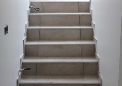 escalier maison réunion