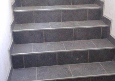 photo escalier maison réunion 2